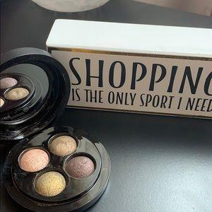 MAC Cosmetics Mineralize eyeshadow quad